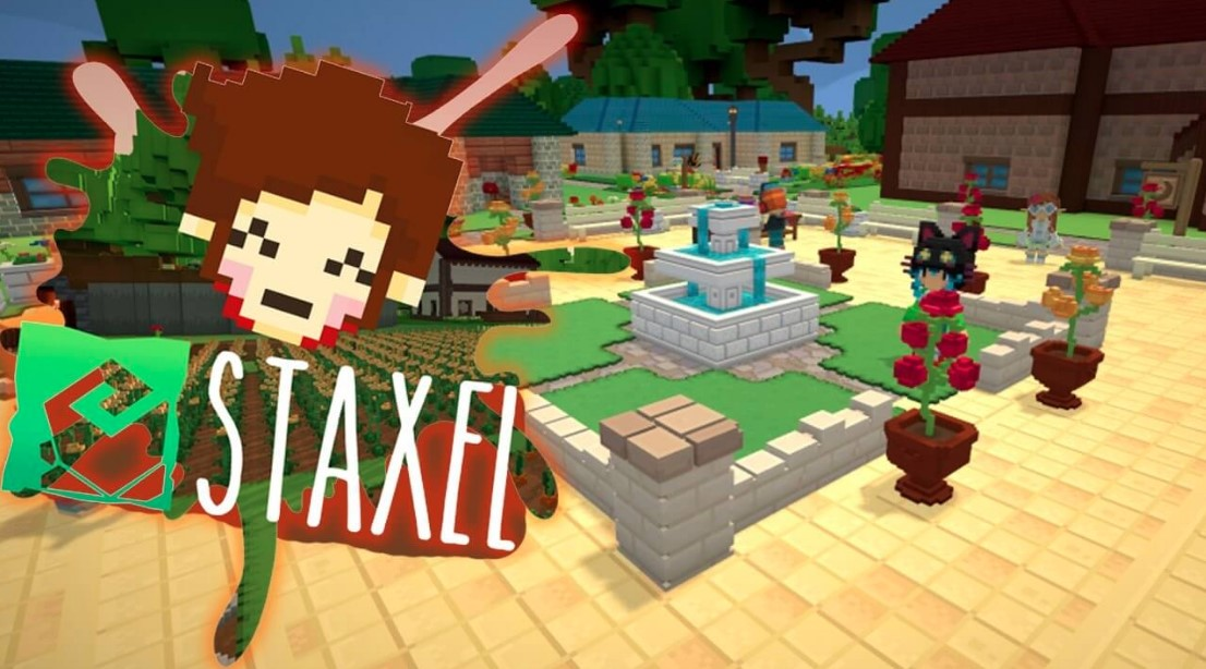 Staxel Download 2