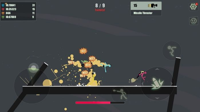 Stick Fight The Game Free Download 2
