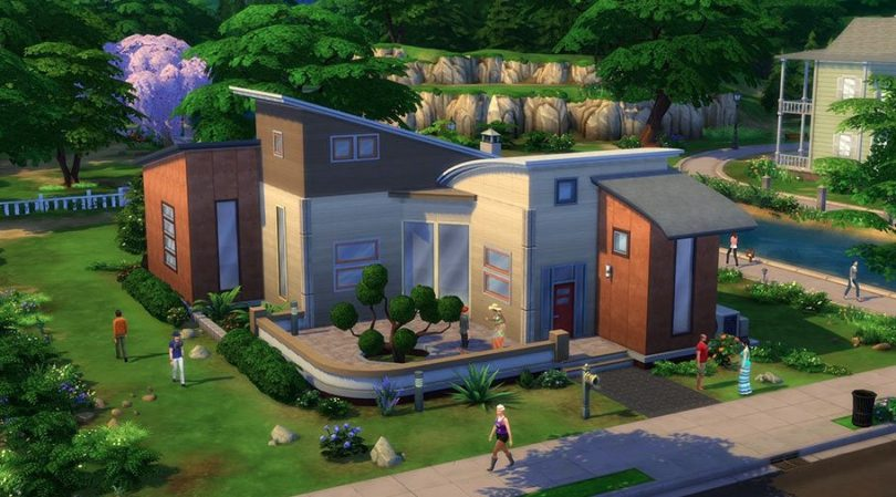 The Sims 4 Free Download Full Version Pc