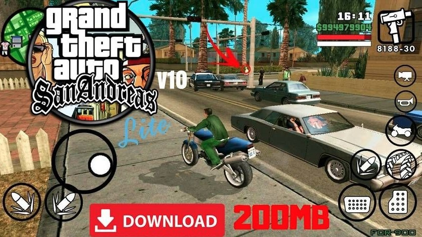 download gta v 3