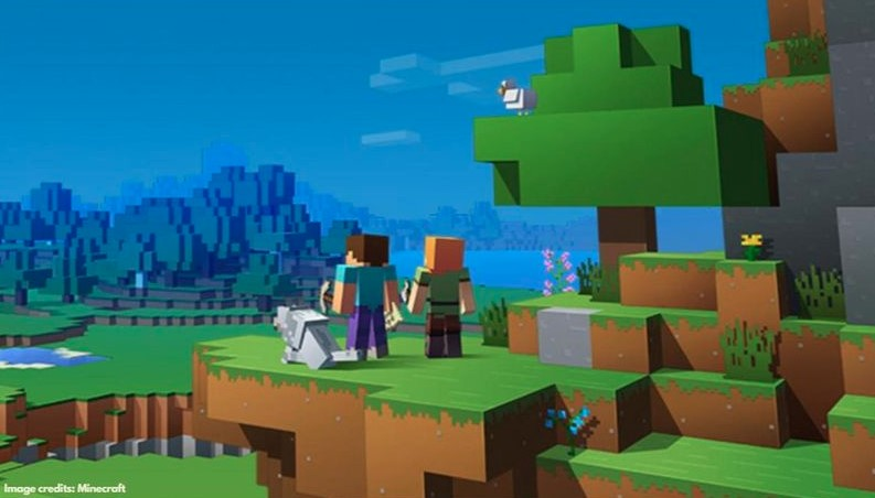 free minecraft download 3