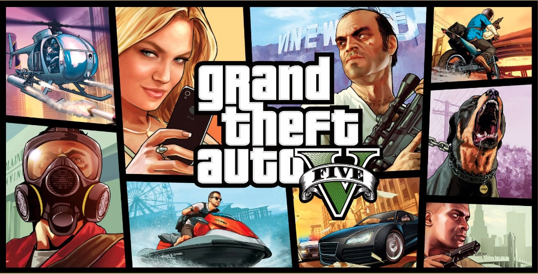 gta game download 5