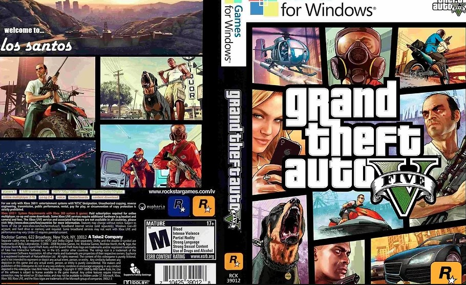 gta v pc download 3