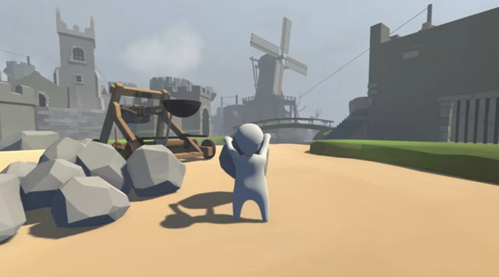 human fall flat free download for pc 1