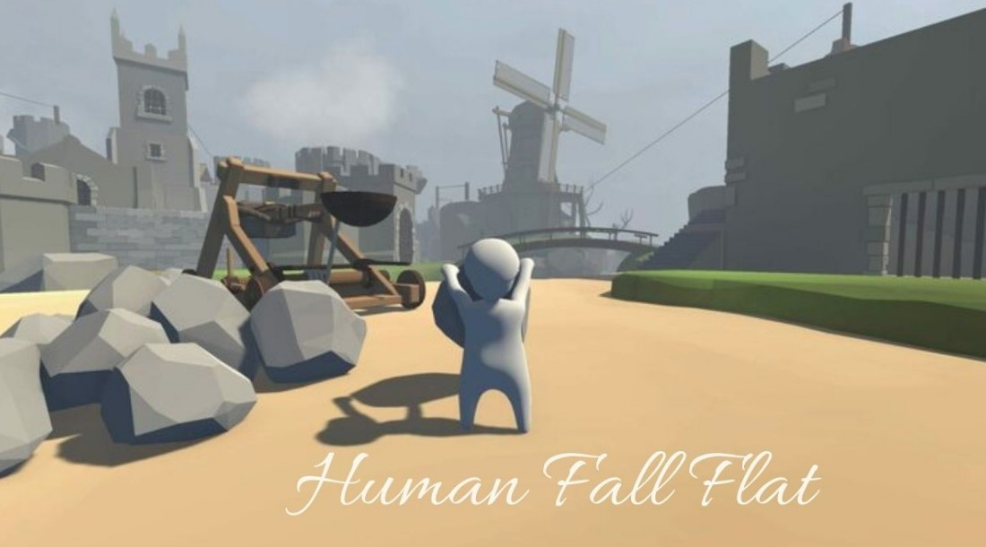 human fall flat free download for pc 2