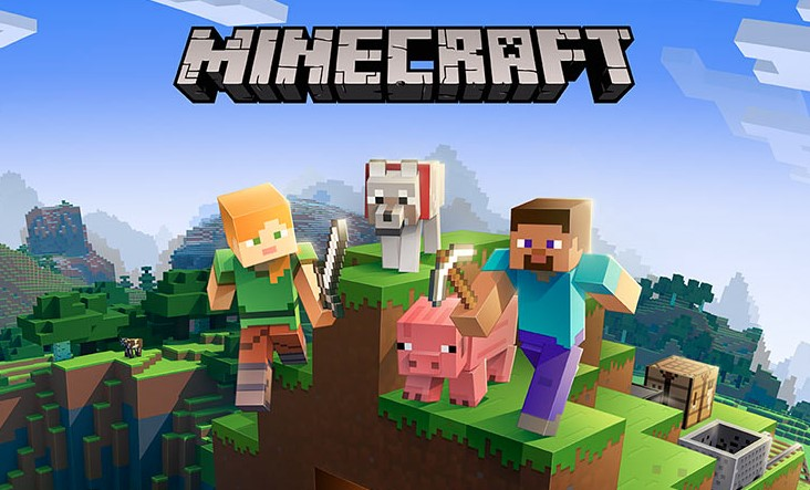 minecraft download free 4