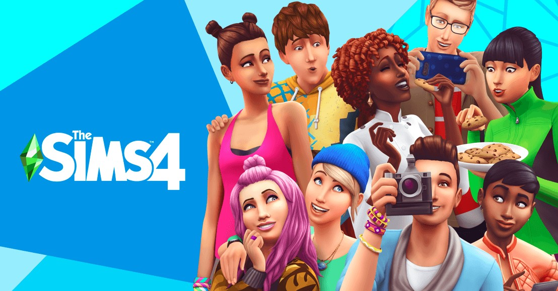 the sims 4 free download 3