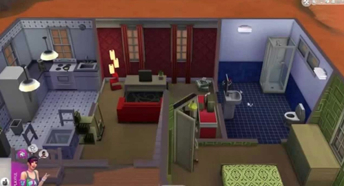 the sims 4 free download 4