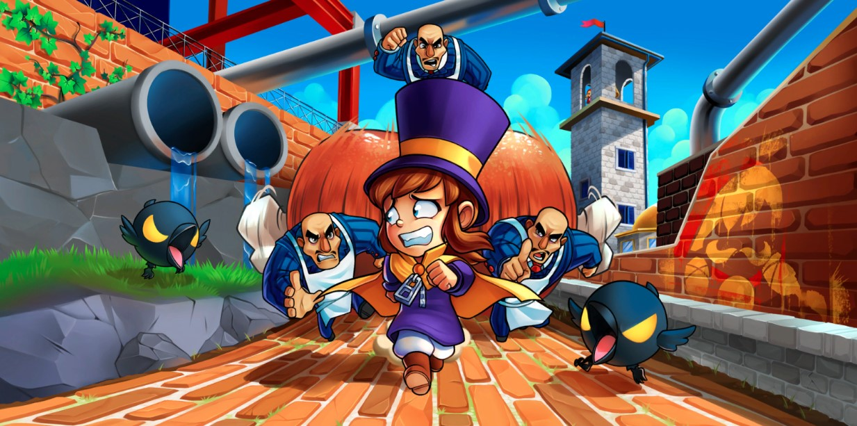A Hat In Time Download 1