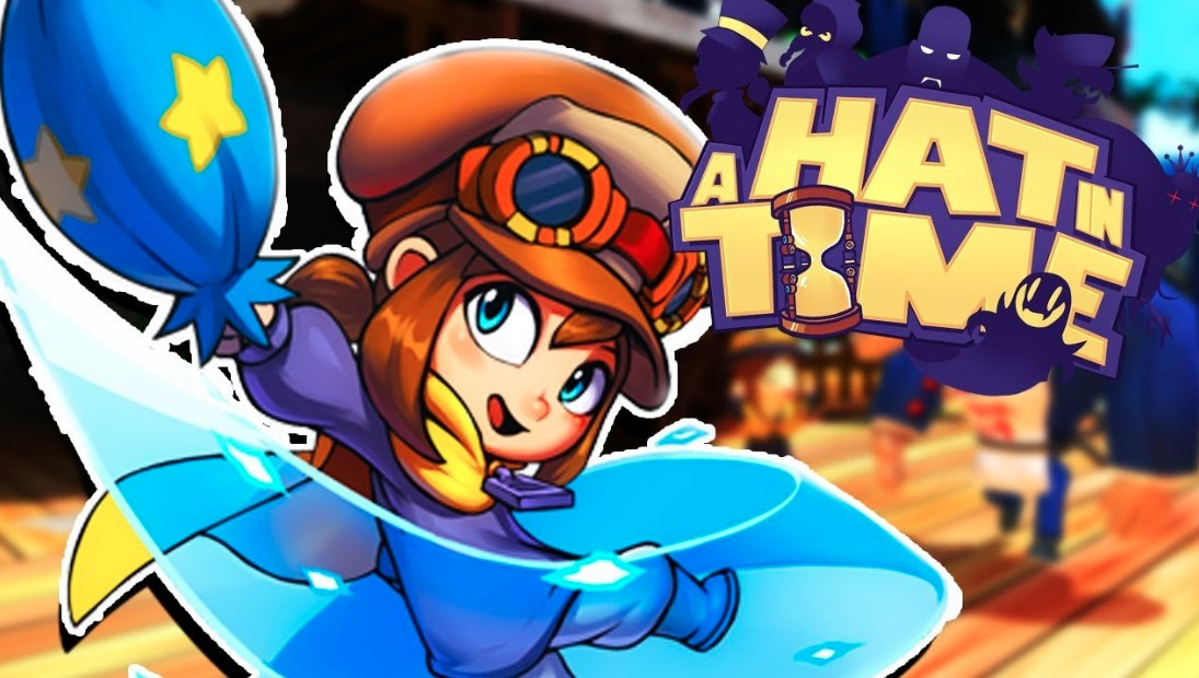 A Hat In Time Download Free
