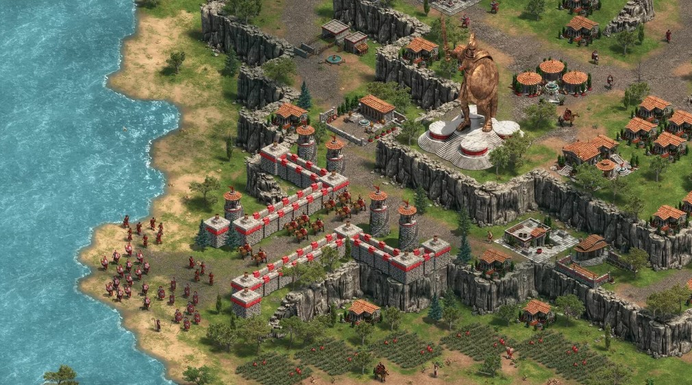 Age Of Empires 4 Free Download 1