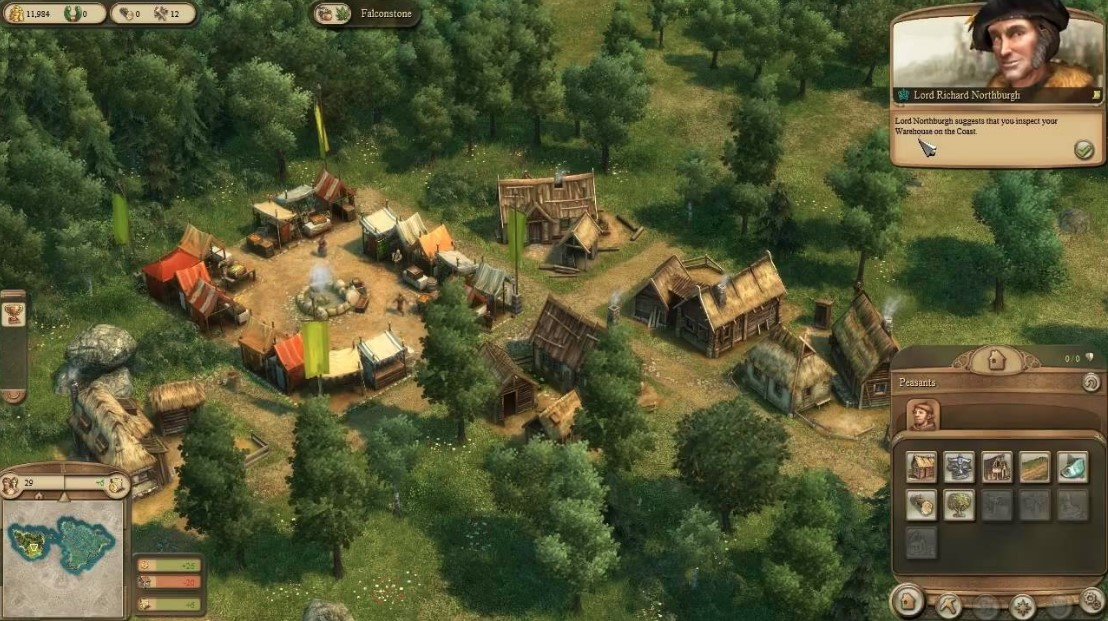 Anno 1404 Download 2