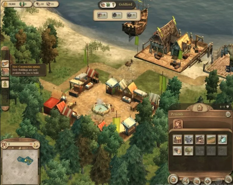 Anno 1404 Download 4