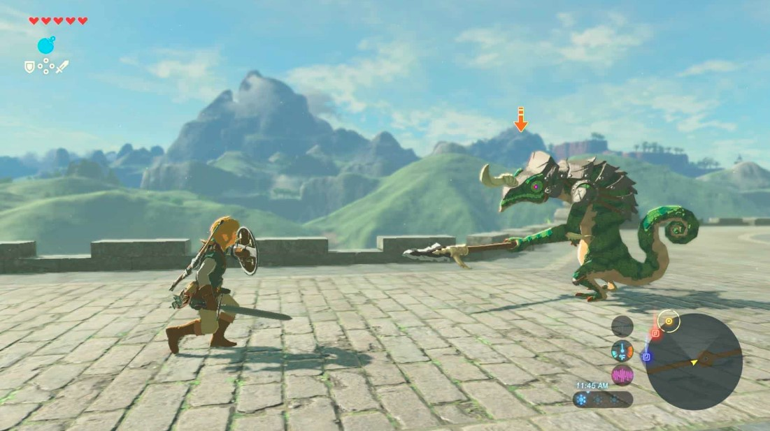 Breath Of The Wild Pc Download 2