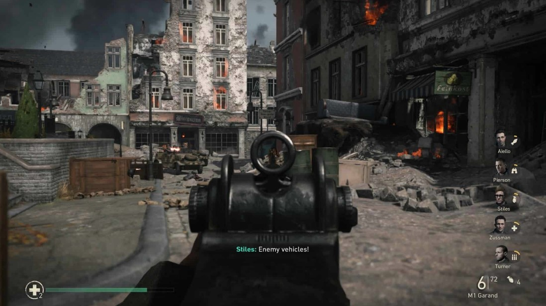 Call Of Duty WW2 Download 1