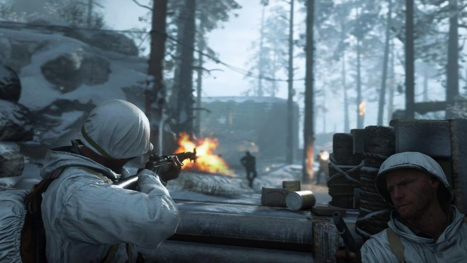 Call Of Duty WW2 Download 2