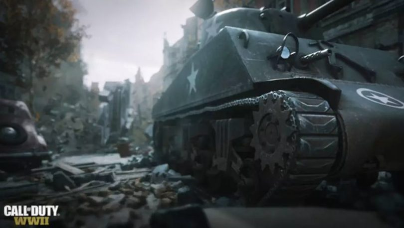 Call Of Duty WW2 Download