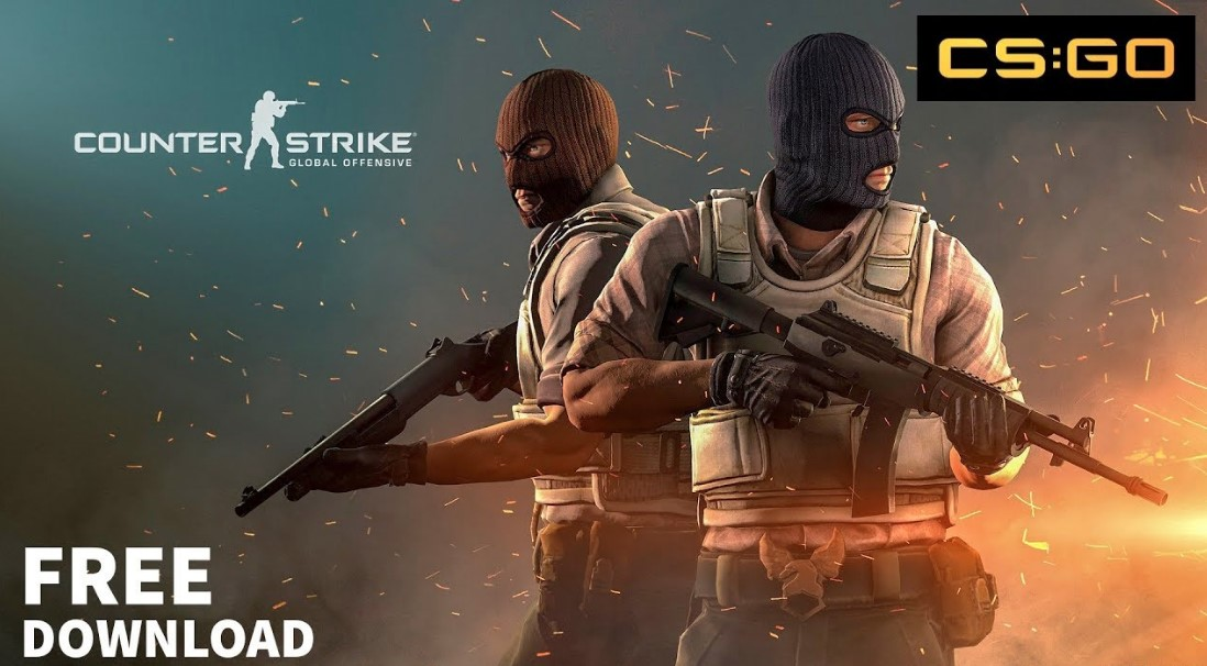 Counter-Strike Global Offensive Download 1