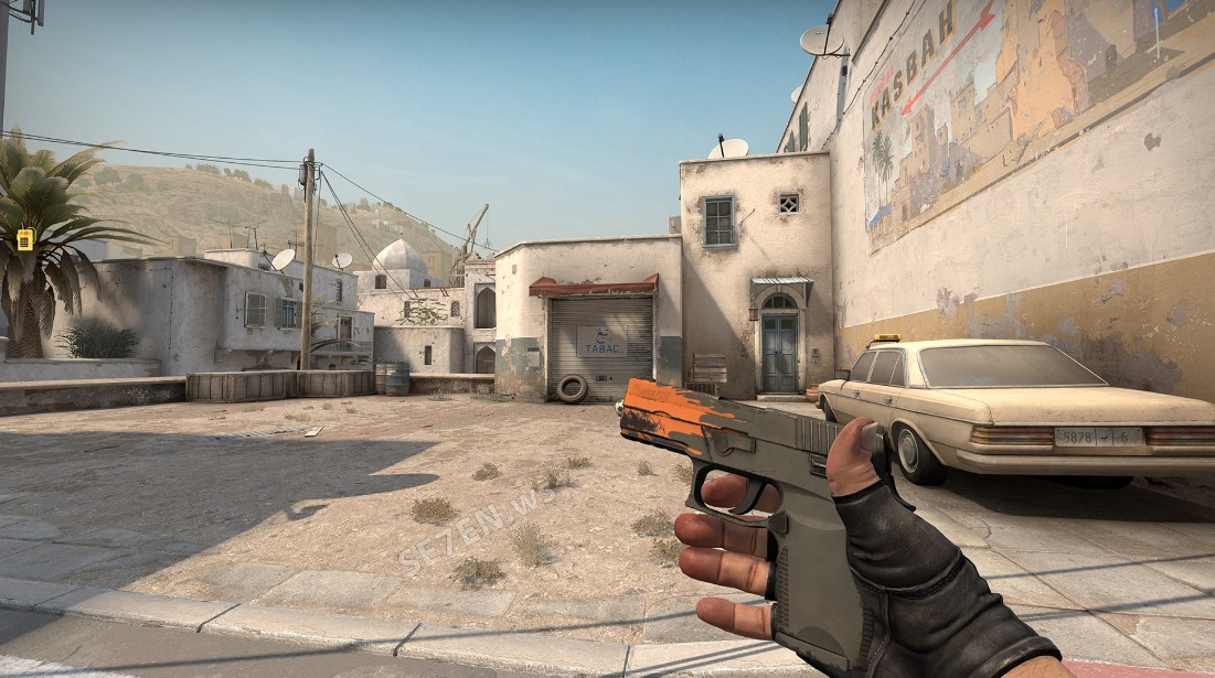 Counter-Strike Global Offensive Download 2