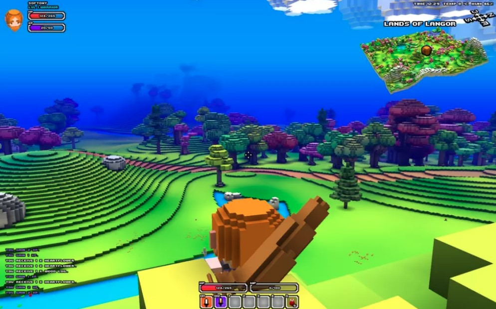 Cube World Download Free