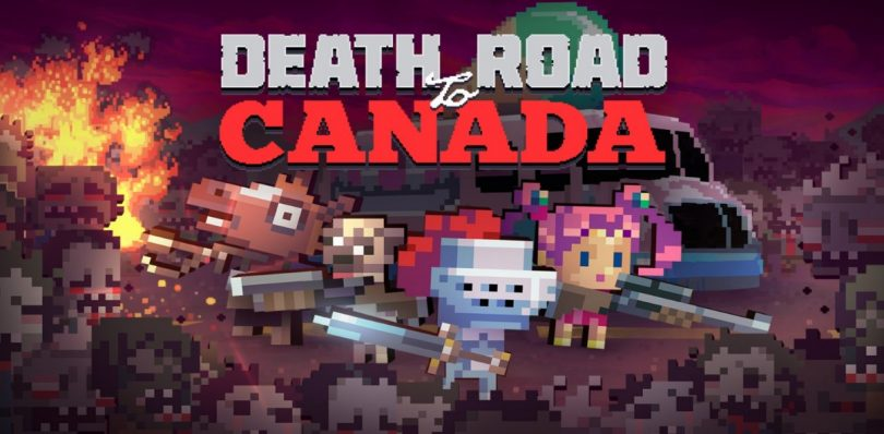 Death Road To Canada Download