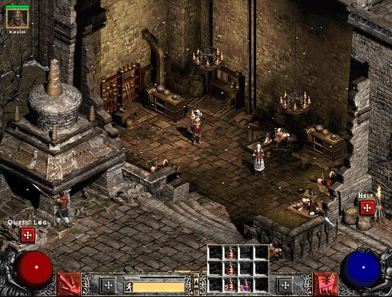 Diablo 2 Download 1