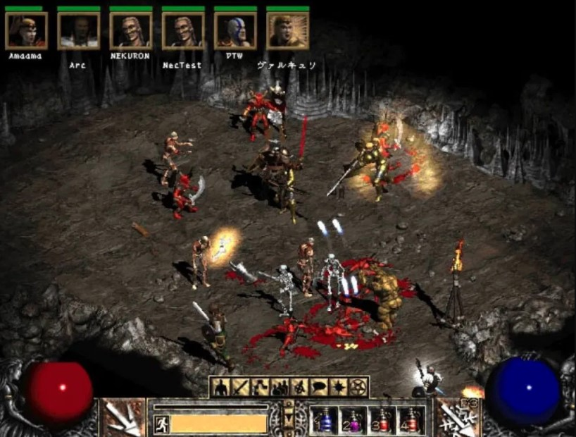 Diablo 2 Download 2