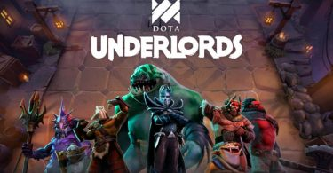 Dota Underlords Download