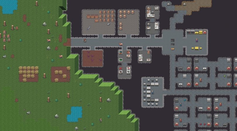Dwarf Fortress Download