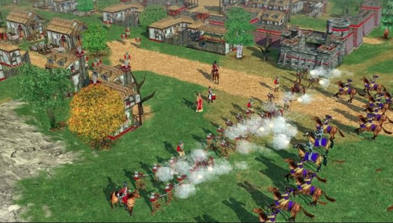 Empires Dawn Of The Modern World Download 1