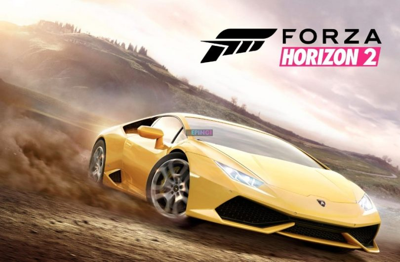 Forza Horizon 2 Pc Download
