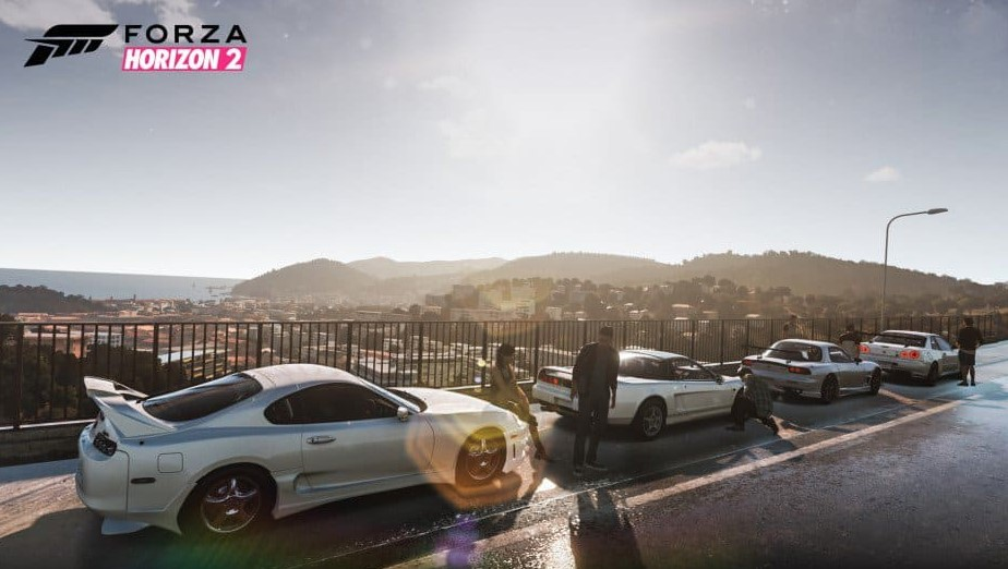 Forza Horizon 2 Pc Download Free