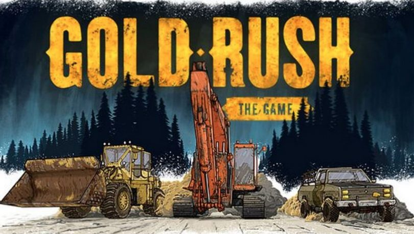 Gold Rush The Game Download