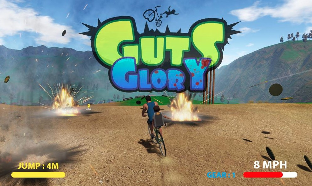 Guts And Glory Download 1