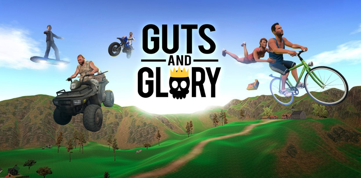 Guts And Glory Download Free