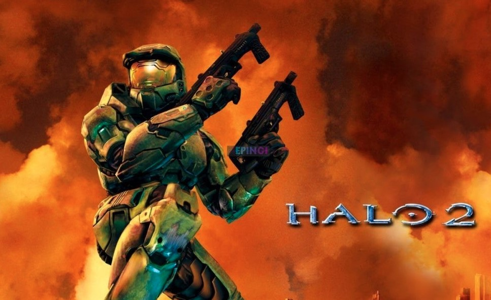 Halo 2 Download 1