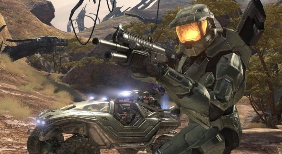 Halo 3 Download 1