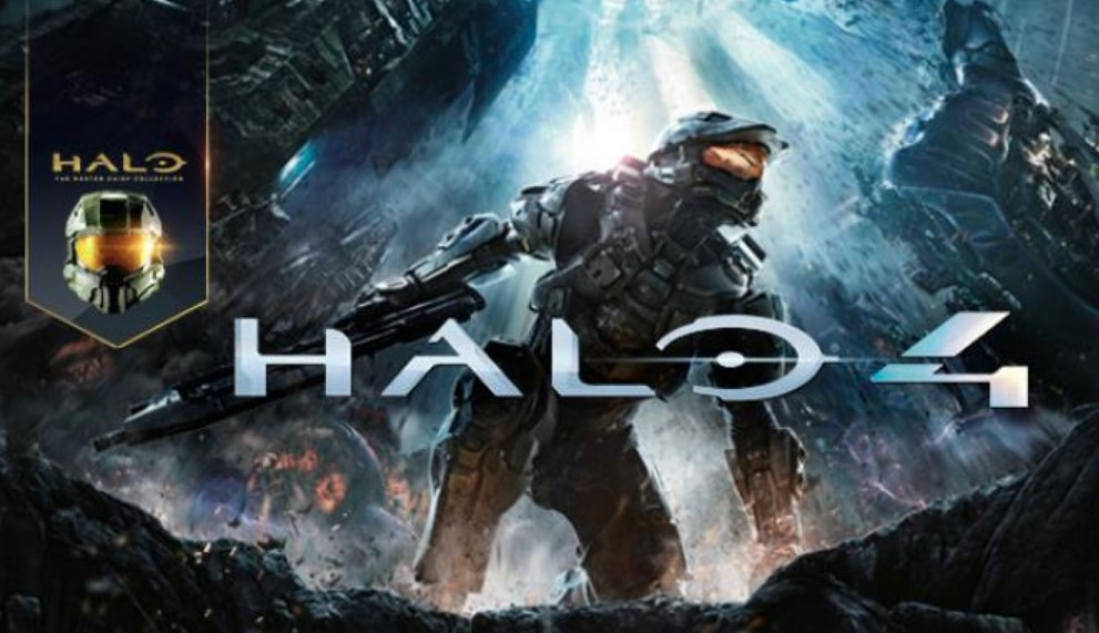 Halo 4 Download 1