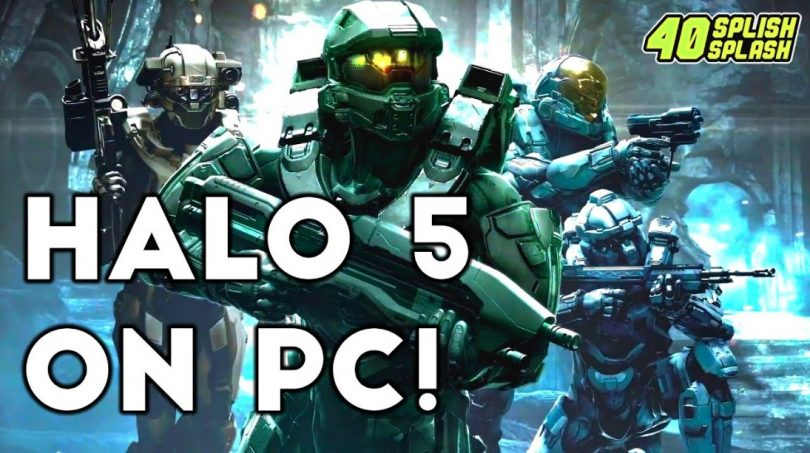 Halo 5 Download