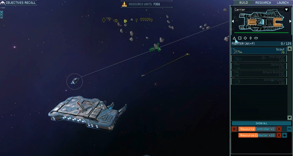 Homeworld 2 Download Free