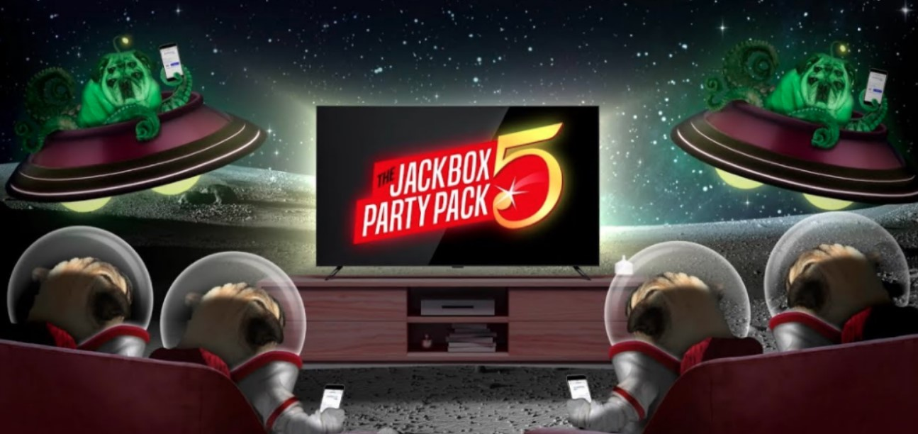 Jackbox Party Pack 5 Free Download 1