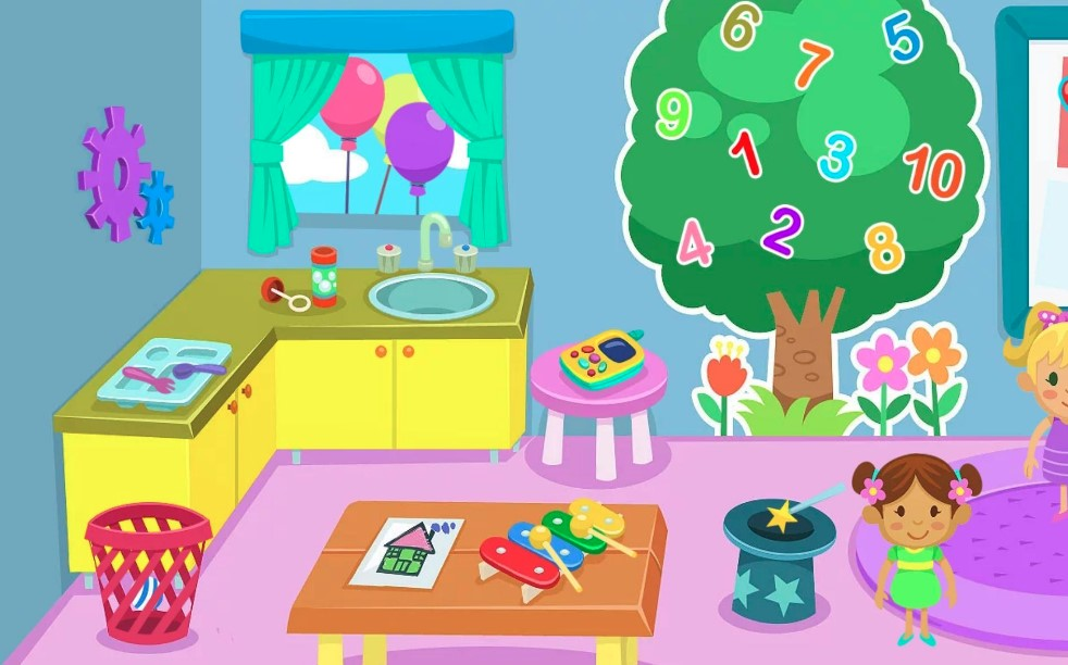 Kindergarten Free Download 1