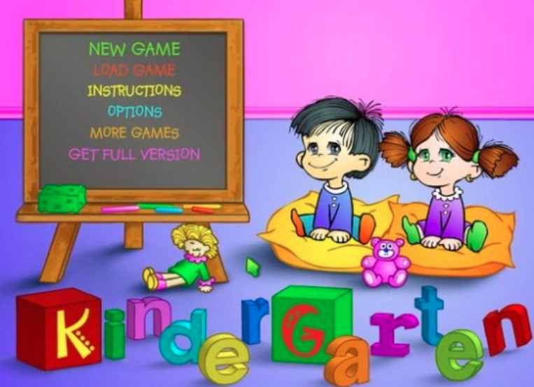 Kindergarten Free Download 2