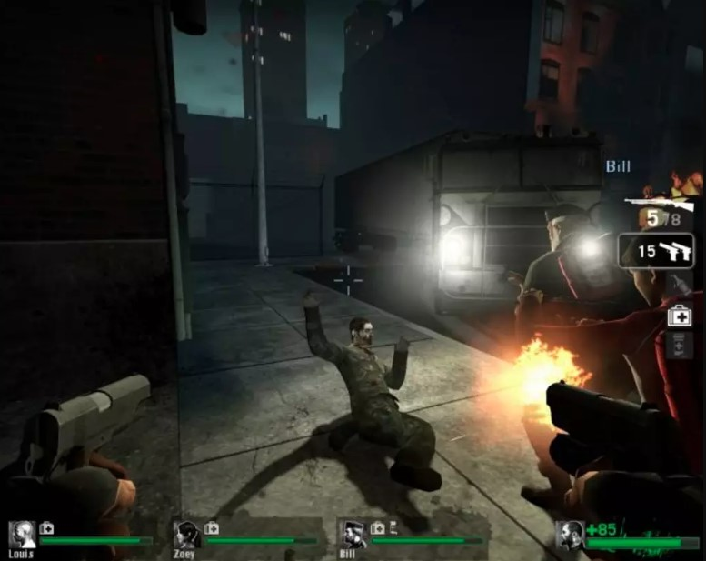 Left 4 Dead Download 2