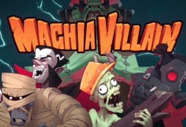 MachiaVillain Download