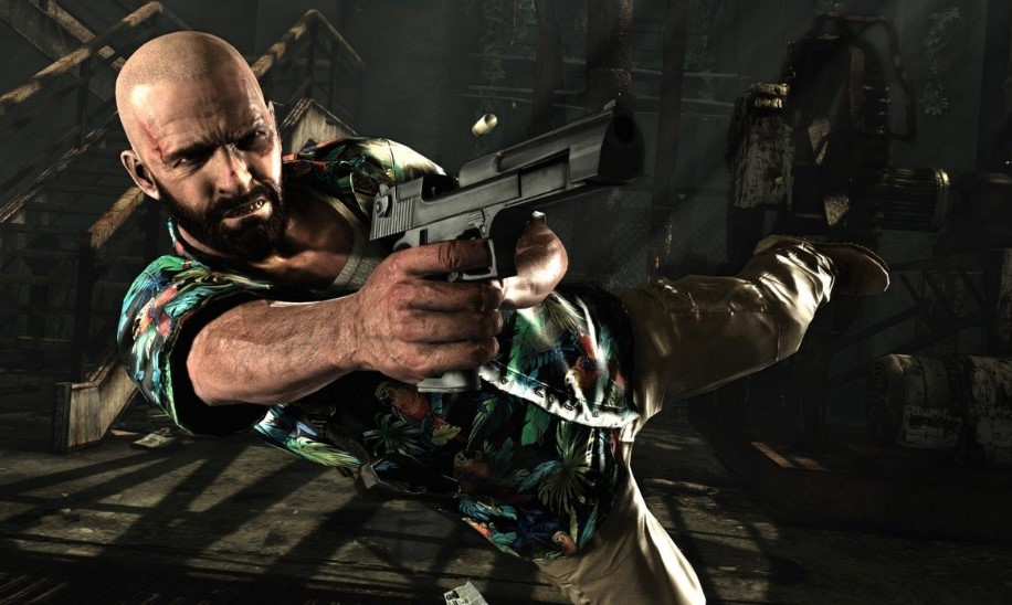 Max Payne 3 Download 1