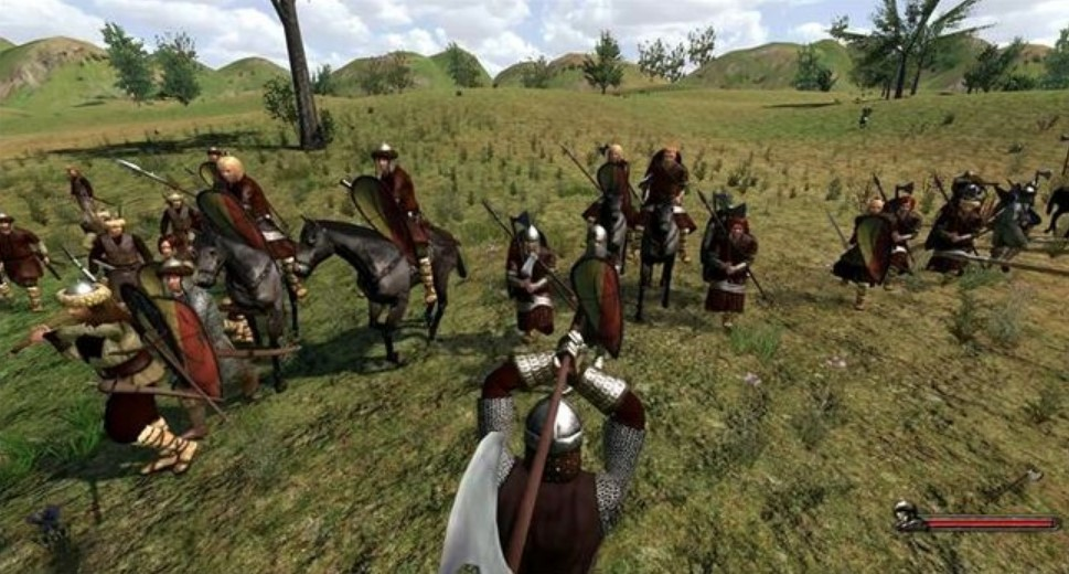 Mount And Blade Warband Download 1