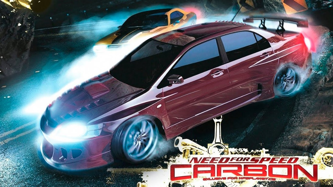 Need For Speed Carbon Download 1