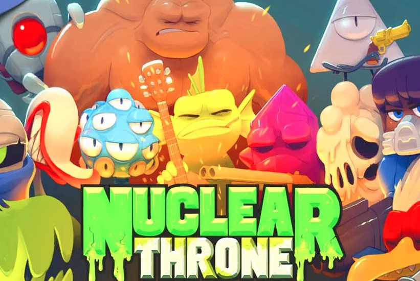 Nuclear Throne Download 1