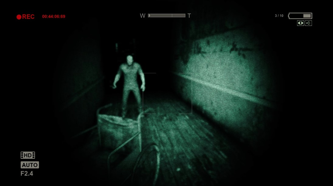 Outlast Download 1